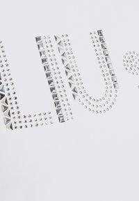 Liu Jo Jeans - LONGSLEEVE - Long sleeved top - white - 7