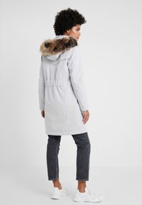 Barbour - MAST - Parka - ice white - 2