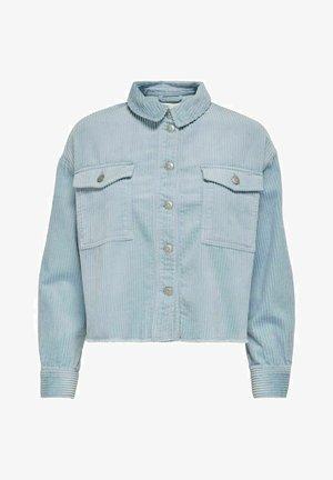 Summer jacket - slate