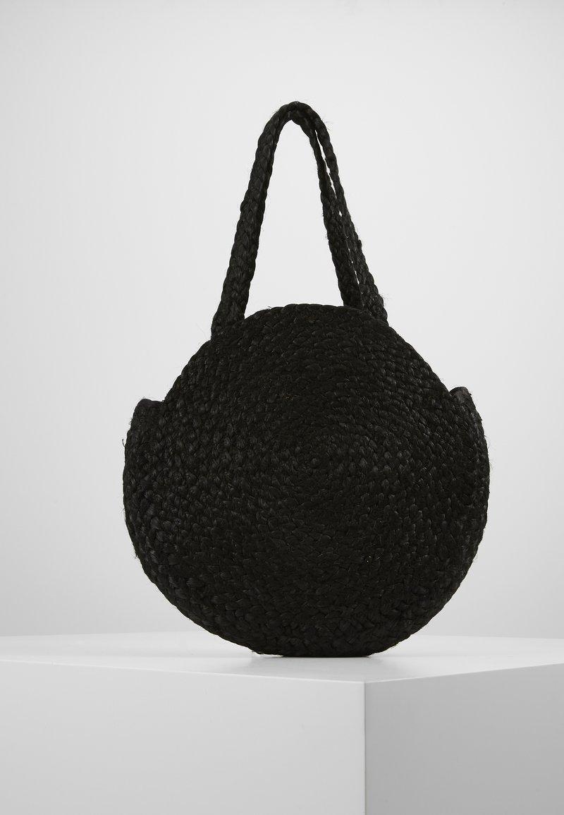 Samsøe Samsøe - HAMLIN BAG - Bolso de mano - black