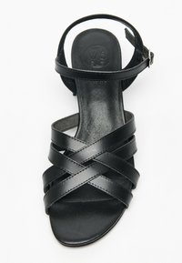 White Sun - ERELL  - Sandals - black - 2