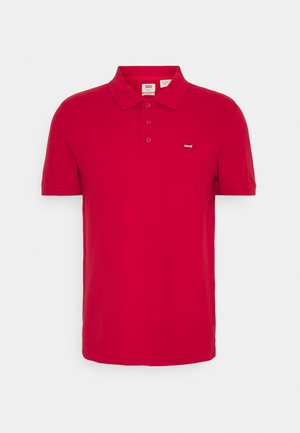 NEW HOUSEMARK  - Polo - reds