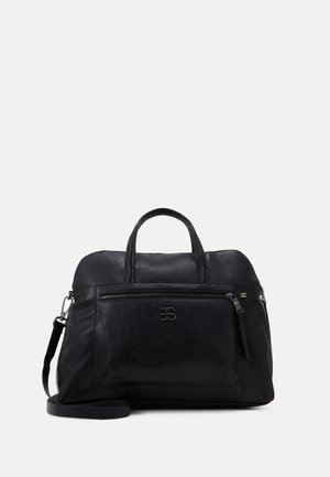 HILARY SET - Notebooktasche - black