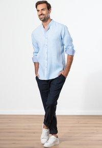 Francesco Fabbri - Shirt - hellblau - 3