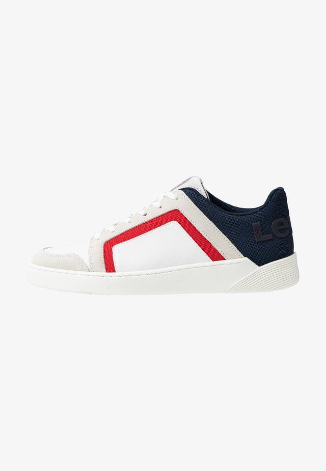 MULLET 2.0 - Sneaker low - navy blue