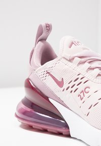 Nike Sportswear - AIR MAX 270 - Trainers - barely rose/vintage wine/rose white - 2