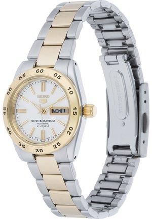 Watch -  silber/gold
