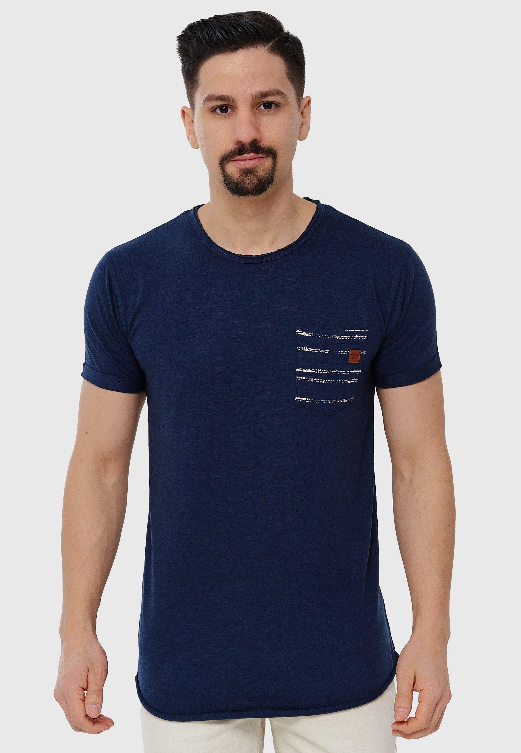 Homme MORAN - T-shirt imprimé