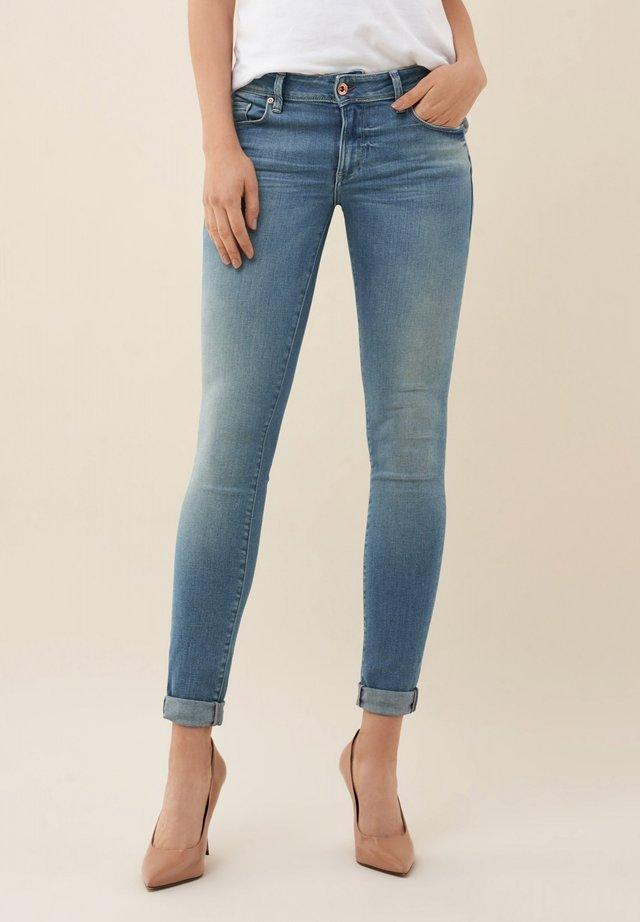 Jeans Skinny Fit - blau_8502