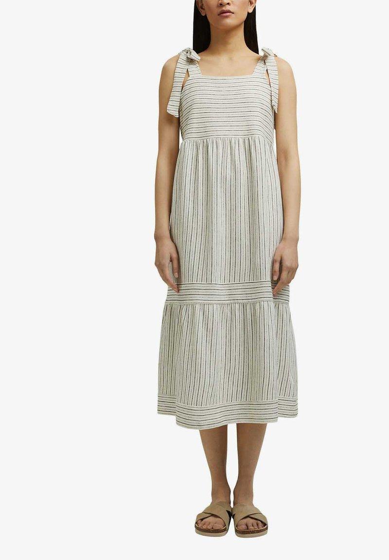 Esprit - Day dress - off white