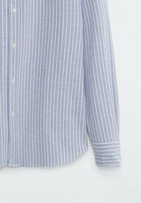 Massimo Dutti - Shirt - blue - 3
