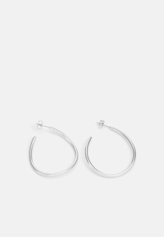 YOKO  - Earrings - silver-coloured