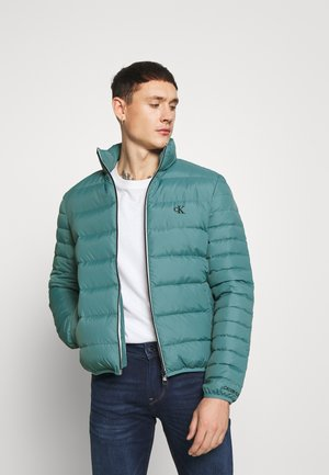 LIGHT JACKET - Piumino - vapor green