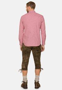 Stockerpoint - CAMPOS3 - Shirt - rot - 1