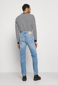 Edwin - Straight leg jeans - blue noboku wash - 2