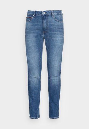 SIMON - Slim fit jeans - denim light