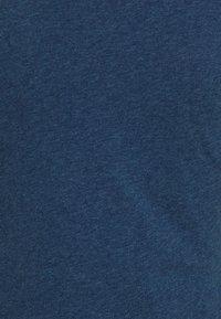G-Star - CORE EYBEN SLIM - T-shirts - worn in kobalt - 5