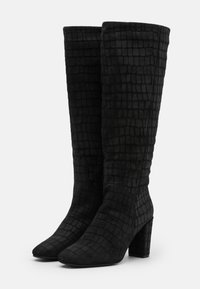 Vero Moda - VMMELAN BOOT - Boots - black - 2