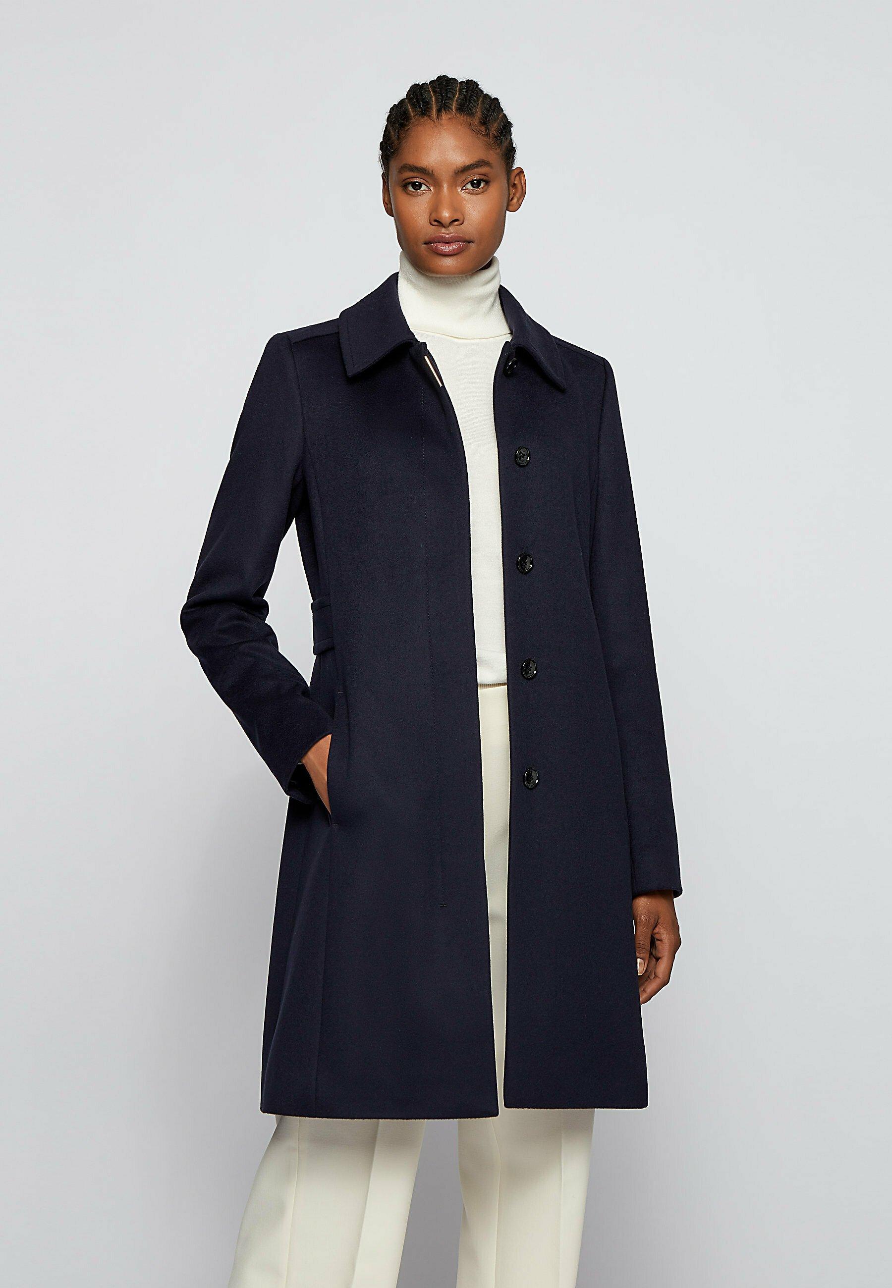 Women CASENA - Classic coat