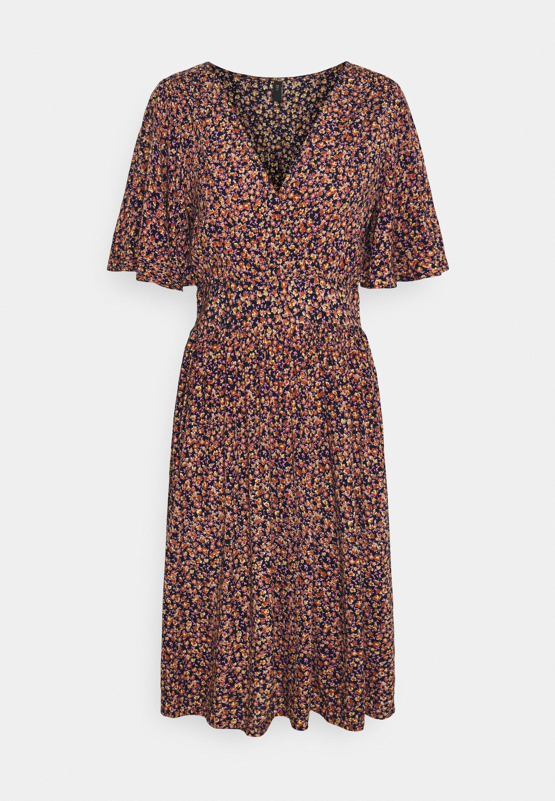 Mujer YASBLIMA DRESS - Vestido informal
