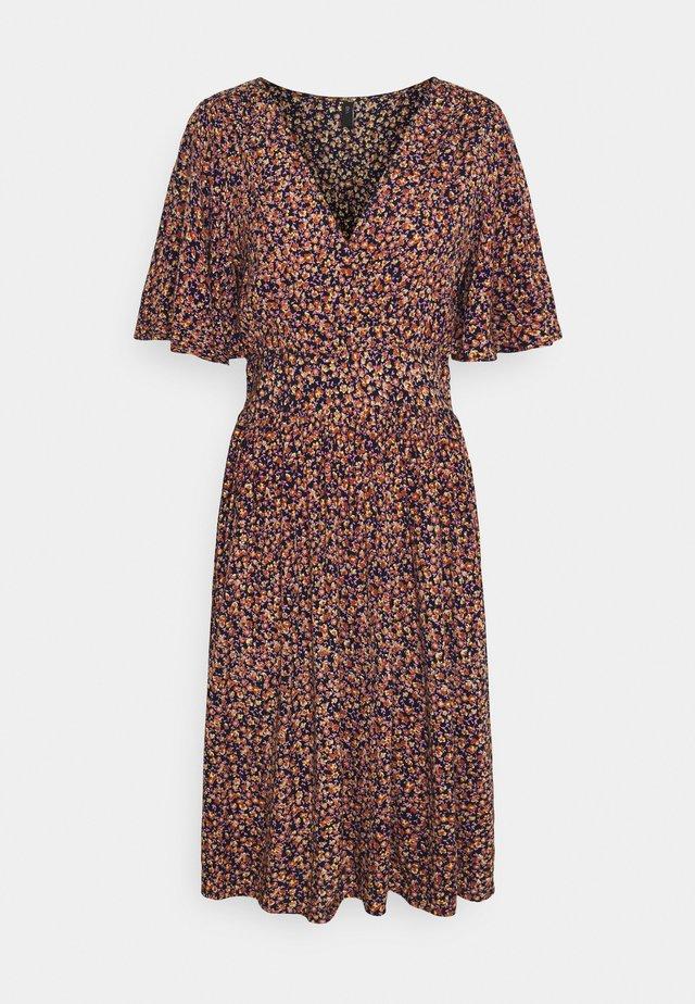 YASBLIMA DRESS - Korte jurk - dark blue