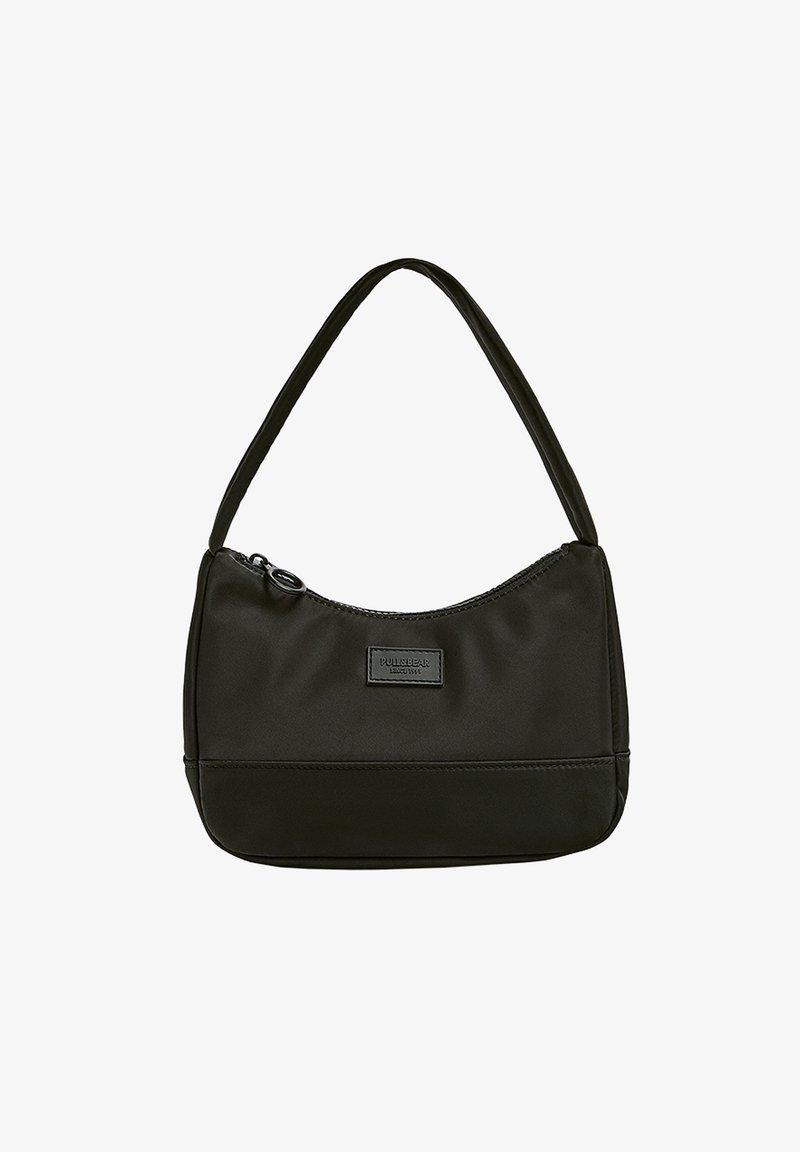 PULL&BEAR - Håndtasker - black