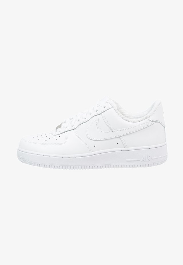AIR FORCE 1 '07 - Sneakersy niskie - white