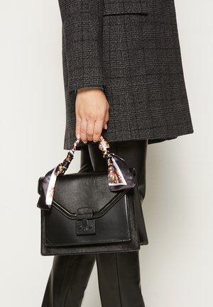 KELLA - Handbag - jet black