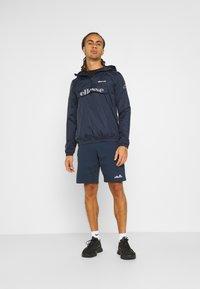 Ellesse - ASTERO SHORT - Sports shorts - navy - 1