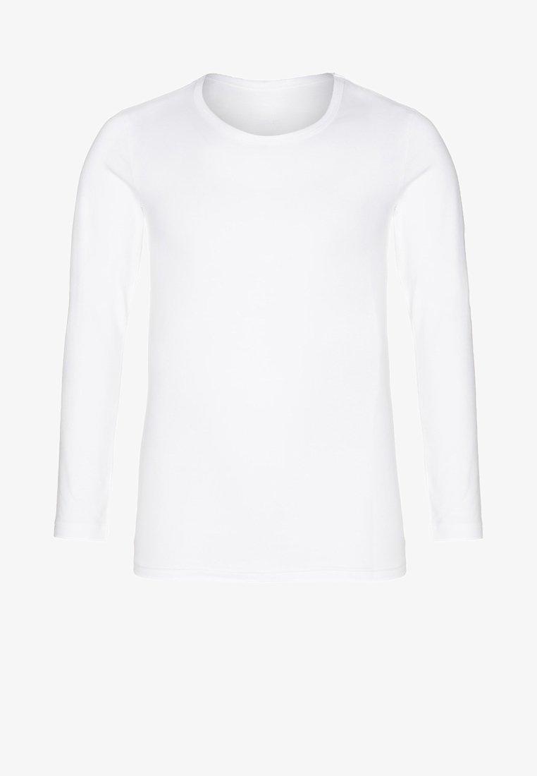 Claesen's - Long sleeved top - white