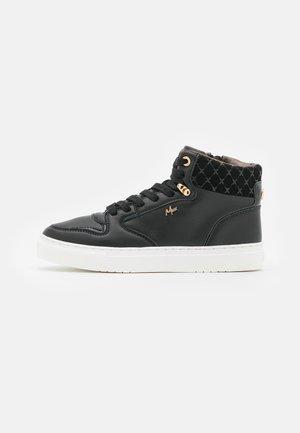 HOPE - Sneakers hoog - black
