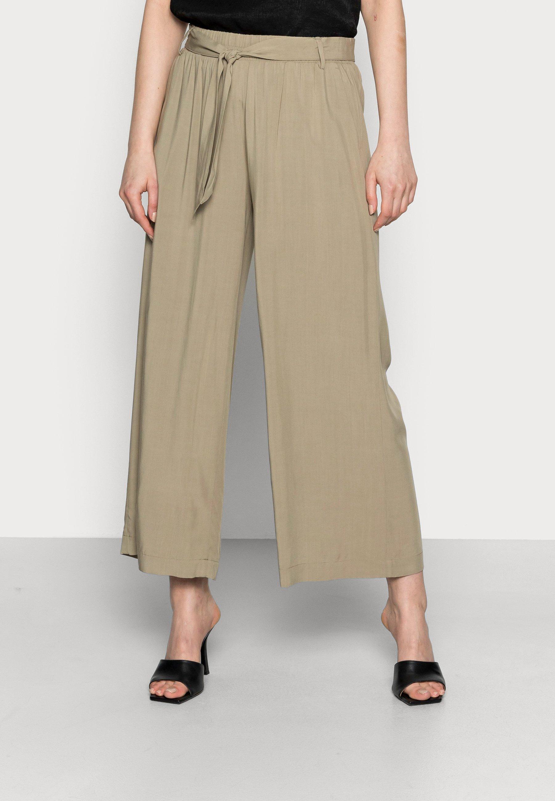 Damen PANTS WOVEN - Stoffhose