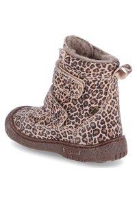 Bisgaard - Baby shoes - braun-beige - 2