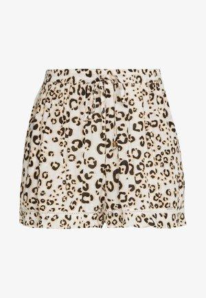 SUMMER BEACH - Shorts - leopard