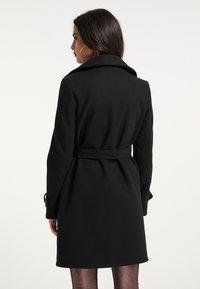 faina - Trenchcoat - schwarz - 2
