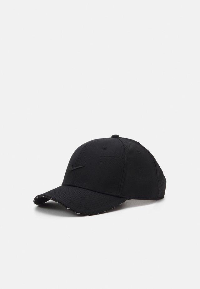 UNISEX - Gorra - black