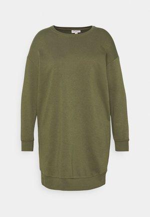 CARWERRY LIFE DRESS - Denné šaty - kalamata