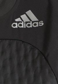 adidas Performance - ADIZERO VEST  - Vesta - black - 5