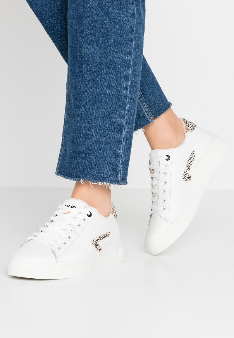 HUB - HOOK-Z - Trainers - offwhite