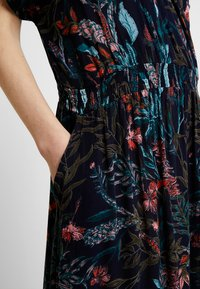 Kaffe - JENNIFER DRESS - Maxi-jurk - midnight marine - 5