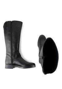 Eva Lopez - Boots - noir - 2
