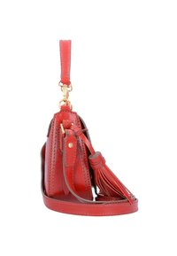 The Bridge - CAPRAIA  - Handbag - red - 2