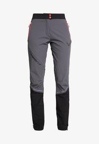 Dynafit - TRANSALPER PRO - Outdoorové kalhoty - magnet - 7