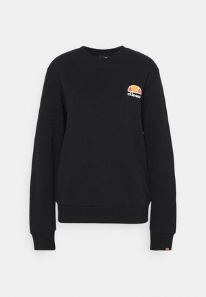 HAVERFORD - Sweatshirt - black