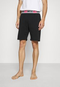 Diesel - Pyjama bottoms - black - 0