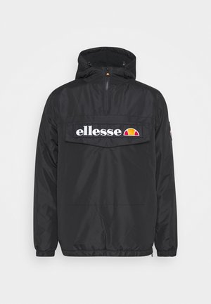 MONTERINI - Zimní bunda - black