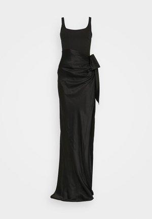 MARIAN GOWN - Společenské šaty - black