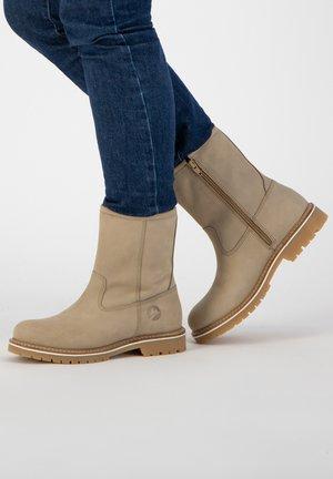 Korte laarzen - sand