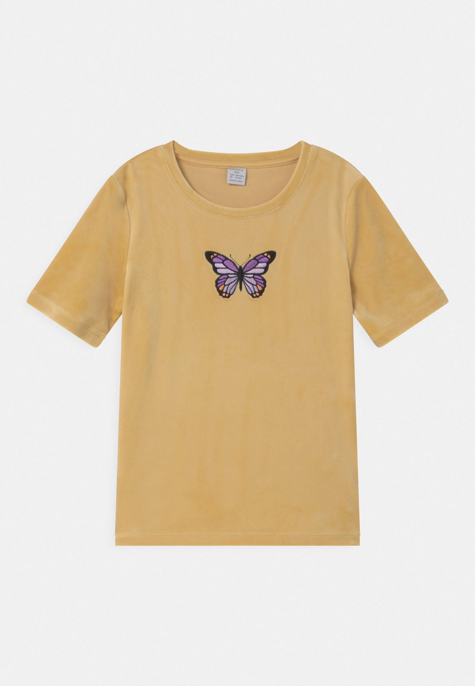 Kids VIOLA - Print T-shirt