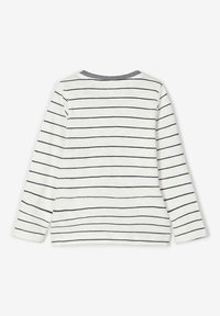 Name it - LONGSLEEVE  - Long sleeved top - snow white - 1